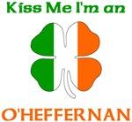 O'Heffernan Family