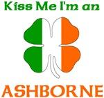 Ashborne Family