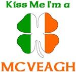 McVeagh Family