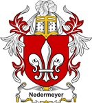 Nedermeyer Coat of Arms, Family Crest