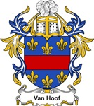 Van Hoof Coat of Arms