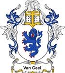 Van Geel Coat of Arms