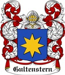 Gultenstern Coat of Arms, Family Crest