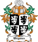 Weymes Coat of Arms, Family Crest