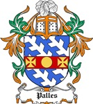 Palles Coat of Arms, Family Crest