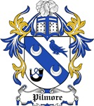 Pilmore Coat of Arms, Family Crest