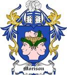 Morison Coat of Arms, Family Crest