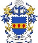 MacKerrell Coat of Arms, Family Crest