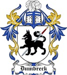 Dumbreck Coat of Arms, Family Crest
