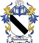Danielston Coat of Arms, Family Crest