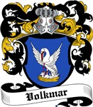 Volkmar Coat of Arms, Family Crest