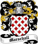 Marschall Coat of Arms, Family Crest