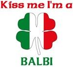 Balbi Family