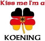 Koening Family