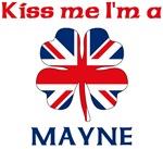 Mayne Family