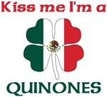 Quinones Family