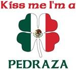 Pedraza Family