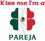 Pareja Family