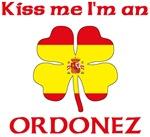 Ordonez Family