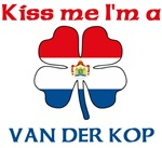 Van Der Kop
