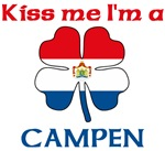 Campen Family