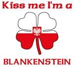Blankenstein Family