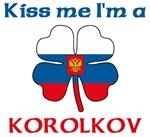 Korolkov Family