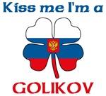 Golikov Family