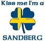 Sandberg Family