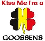 Goossens Family