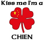 Chien Family