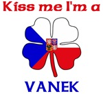 Vanek Family
