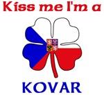 Kovar Family