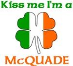 McQuade Family