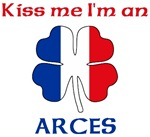 Arces Family