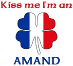 Amand Family