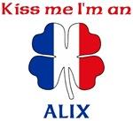 Alix Family