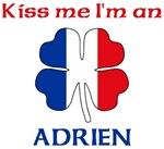 Adrien Family