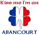 Abancourt Family