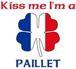 Paillet Family