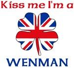 Wenman Family