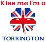 Torrington Family