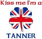 Tanner Family