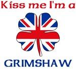Grimshaw Family