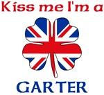 Garter Family