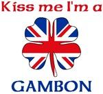 Gambon Family