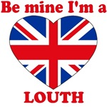 Louth, Valentine's Day