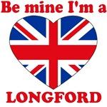 Longford, Valentine's Day