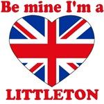 Littleton, Valentine's Day