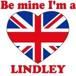 Lindley, Valentine's Day